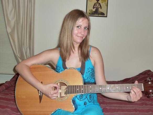 Allison Merten AllysMusicRoom
