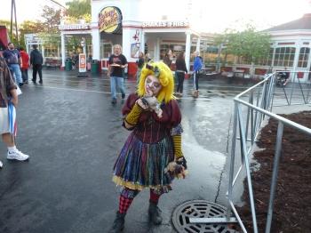 Six Flags Great America Fright Fest