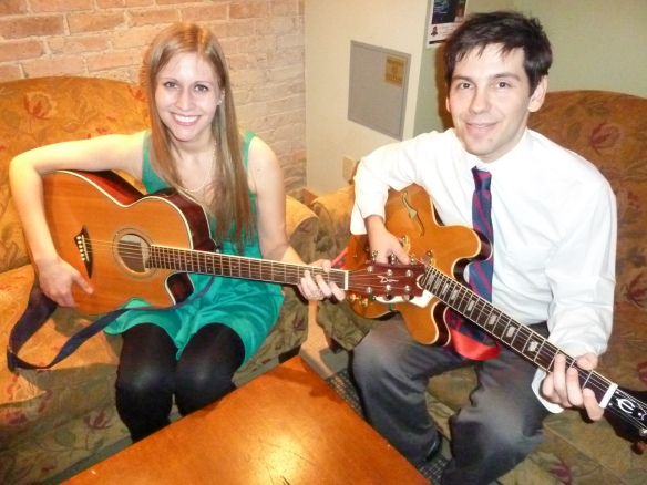 CD Release Allison Merten Jimmy Murn