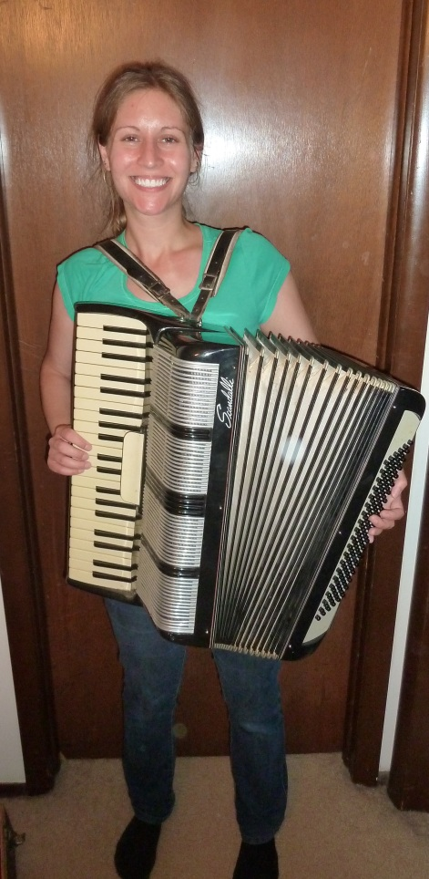 Allison Merten Accordion
