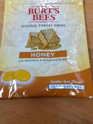 Burts Bees