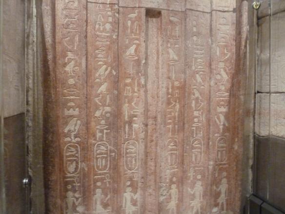Field Museum- The Mummy Exhibit