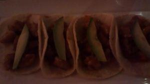 Mercadito Chicago Camarón Tacos