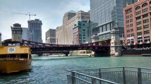 River Chicago