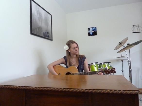 Allison Merten NPR Tiny Desk Contest 2016