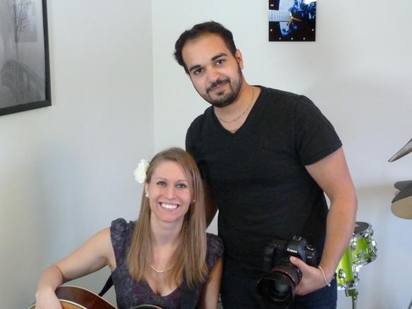Allison Merten Yasir Alhumaidan NPR Tiny Desk Contest 2016