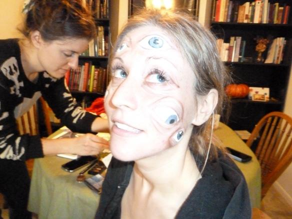 Allison Merten Lola Hoon Moon Eyes