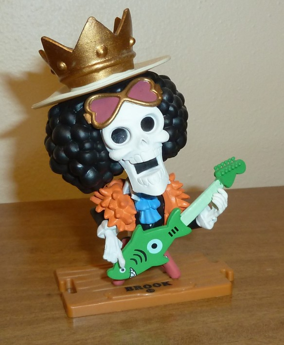 Brook One Piece Figurine