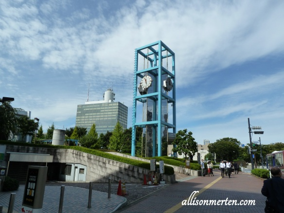 yoyogi-park-clock-tower